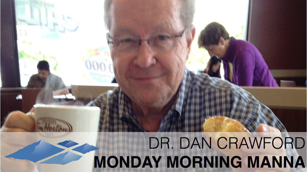 Monday Morning Manna: If Beauty is Only Skin Deep, You Don't Want Skin Cancer